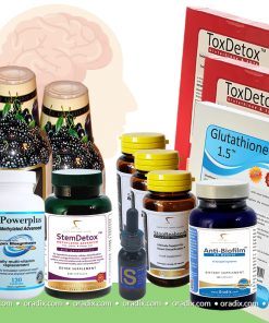 Complete Brain Protocol Package (2+ months)